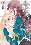 私の百合はお仕事です!2巻